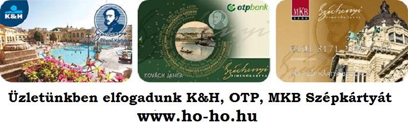 c2ec9fe0b779 Szép kártyával nem csak a boltban személyesen lehetséges a fizetés. A neten  megrendelt termékek árának egyeztetése után Ön a NETEN keresztül a SZÉP ...